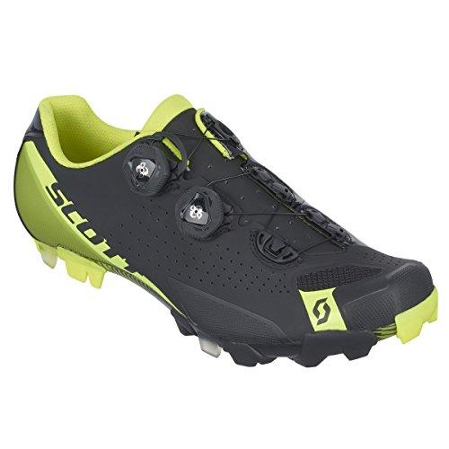 MTB 47 Men's Shoes Scott Yellow 0 Neon Black RC ZR0wnxnPqd