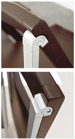 Weng/è Calligaris Set of 2 Folding Chairs Skip