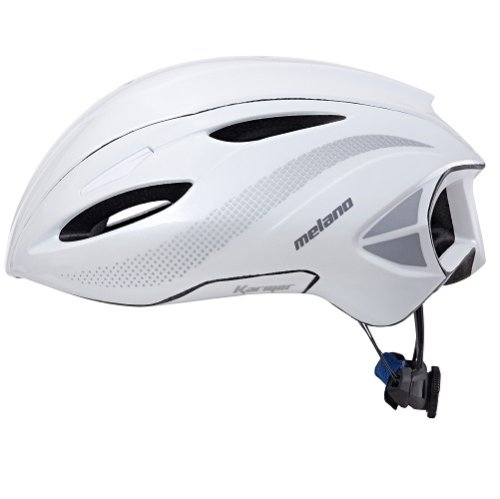 Karmar(カーマー) ヘルメット MELANO(メラノ) ホワイト ヘルメット Boaシステム搭載 R2KA151062X S/M   B0759QZ16B
