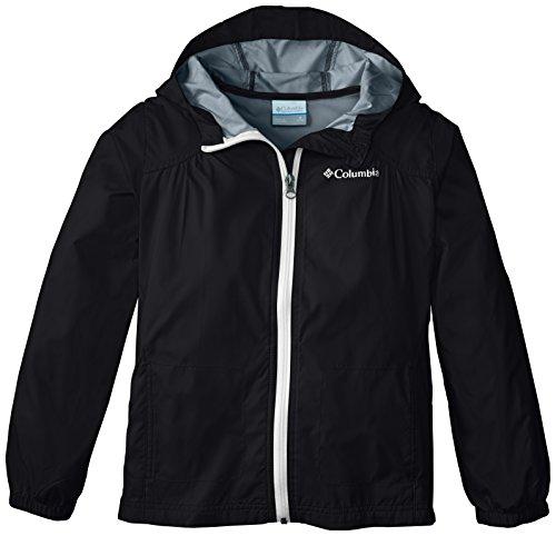 Columbia Girls Switchback Rain Jacket