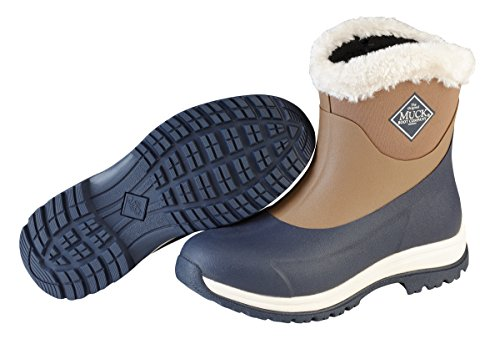 Muck Boots Womens/Ladies Arctic Apres Casual Warm Fleece Winter Boots