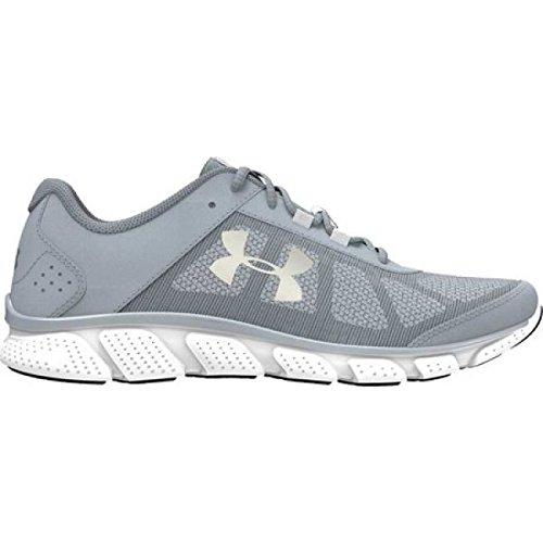 (アンダーアーマー) Under Armour レディース ランニング?ウォーキング シューズ?靴 Micro G Assert 7 Running Shoe [並行輸入品]