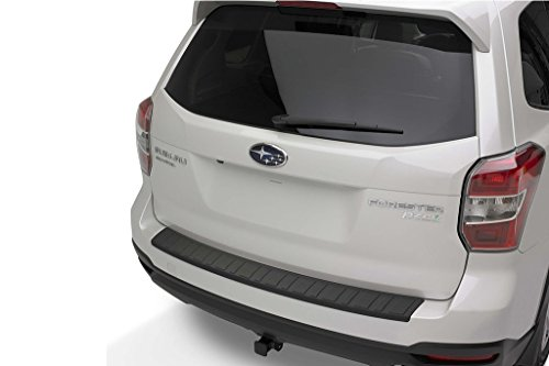 SUBARU E771SSG350 Rear Bumper Cover -