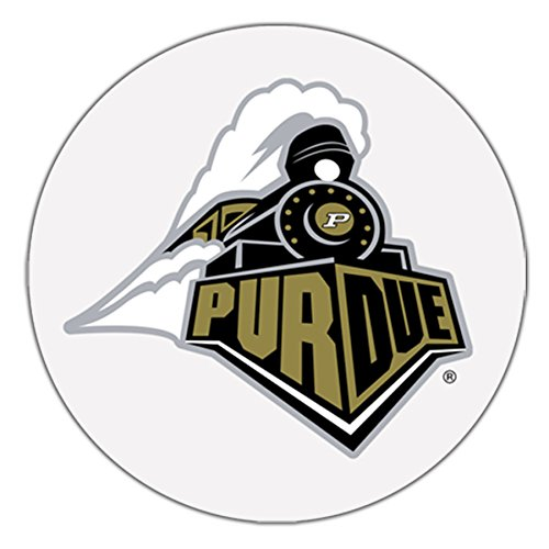 Tabletop Purdue Boilermakers - Thirstystone Stoneware Coaster Set, Purdue University