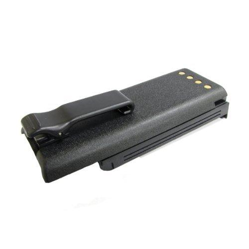 ExpertPower® 7.5v 1200mAh NiCd Battery for Motorola HNN9049 HNN9049A HNN9049AR HNN9049B HNN9049H HNN9050 HNN9050A HNN9051 HNN9051A Radius P1225 P1225