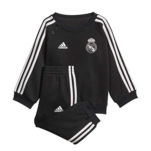 adidas Survêtement Baby Real Madrid 2018/19: Amazon.es: Ropa y ...