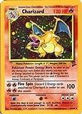 Charizard - Basic (Base Set) 2 Pokemon Card 4/130