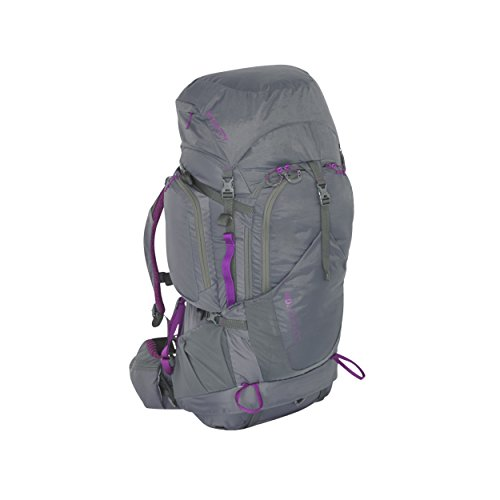 Kelty Women's Coyote 70 Backpack, Dark Shadow