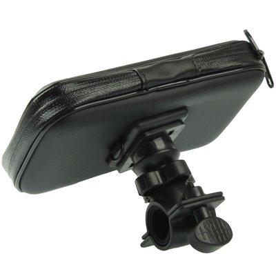 Wkae Case Cover sport wasserdichte tasche mit fahrrad mount iphone 6 plus &65 plus / samsung galaxy note 4 / n910, größe: 170mm x 90mm x 28 mm