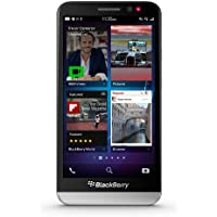 Blackberry Z30 Unlocked Cellphone, 16GB, Black