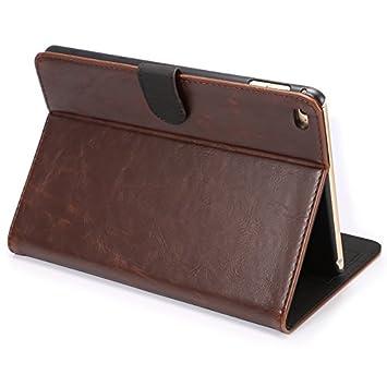 Exquisita Funda para Tablet para iPad Mini 4, Crazy Horse ...
