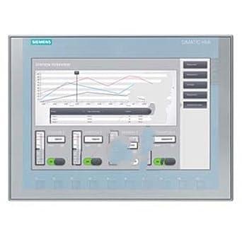 Panel HMI Siemens KTP1200 Basic PN - 6AV2123-2MB03-0AX0