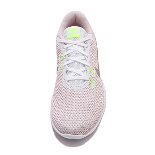 Trainer Multicolore Flex Nike de 7 Elemental Fitness Femme 104 Damen Rose White Trainingsschuh Chaussures fzRqqtpw