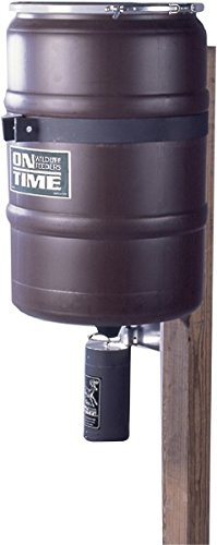 On Time Fish Feeder Lifetime Timer Only