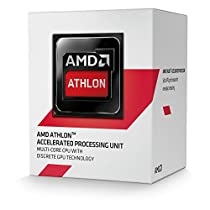 AMD Athlon 5370 APU AM1 AD5370JAHMBOX