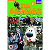 The Goodies ...At Last - Back For More, Again [DVD](REGION 2, UK VERSION)