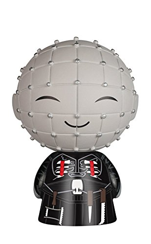 Funko Dorbz: Horror - Pinhead Action Figure -