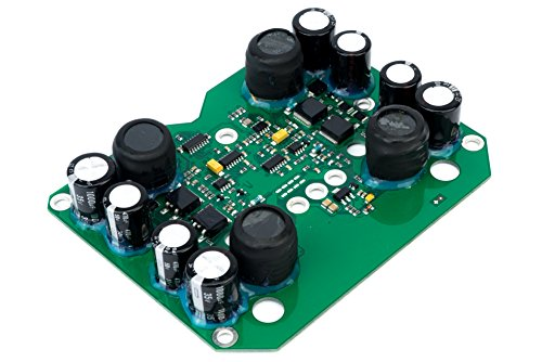FICM 6.0 Powerstroke Fuel Injection Control Module - Fits Ford F250, F350, F450, F550, Excursion 6.0L Diesel Super Duty - Replaces# 904-229, 904229, 1845117C6 Injector Power Supply Repair Board - Fuel Injector Control Module