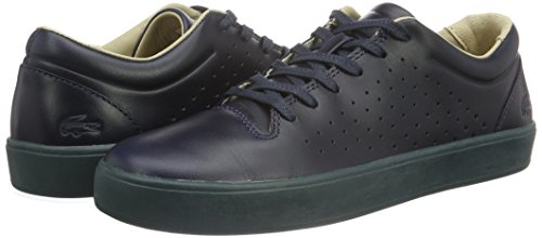 003 Lacoste Mujer Lace 416 Azul nvy 1 Zapatillas Para Tamora Up wRqwTH4