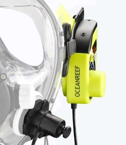Ocean Reef GSM G Divers Communication System Yellow (OR033109) by Ocean Reef