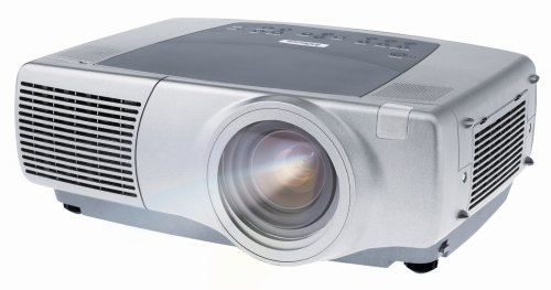 InFocus LP860 LCD Projector SXGA+ 3500 Lumens 16.9LBS