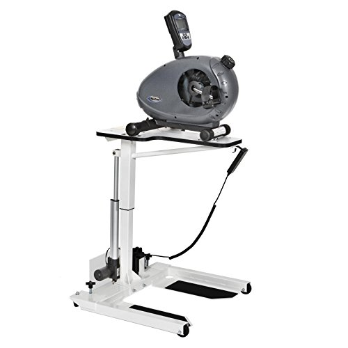 UBE-Table Motorized White by HCI Fitness