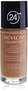 Revlon 35416 Colorstay Base de Maquillaje - 30 ml