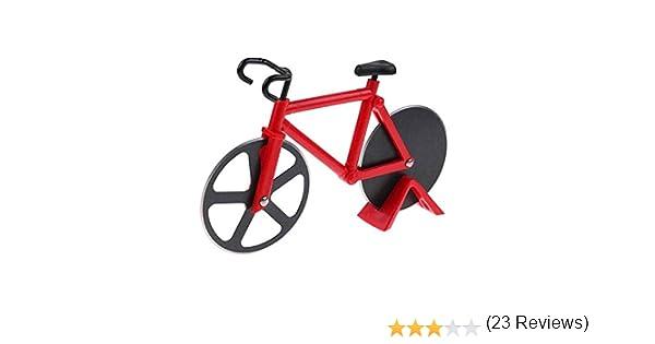 Compra Cortador de Pizza para Bicicleta, Forma de Pizza, Cortador ...