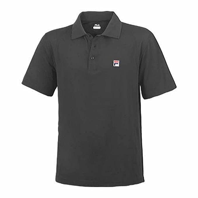 d35f9adc Fila Performa Polo Shirt at Amazon Men's Clothing store: