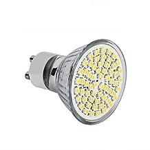 Modern LED Bulbs 1 pcs GU10 / GU5.3(MR16) / E26/E27 4W 60SMD 3528 2835 Warm White / Cool White MR16 Easy Install / Decorative LED , e26/e27