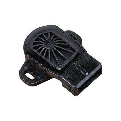 Brand New Throttle Position Sensor 2003-2006 MITSUBISHI LANCER EVO 2.0L TURBO TPS Oem Fit TPS404 AIP Electronics NCOREDSHKF9230