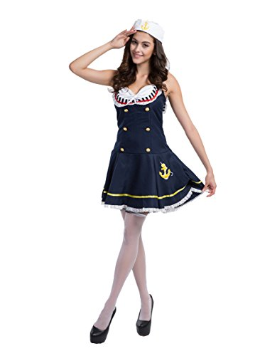 Honey (First Mate Sailor Costumes)