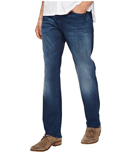 Mavi Men's Jake Slim Leg Dark Used Chelsea