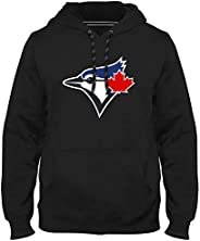 Toronto Blue Jays Men's Express Twill Logo Ho