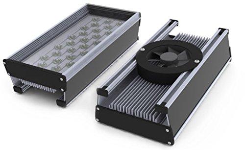 MakersLED Designer Heatsink Kit - Professional Grade - Anodized 36 Inches by LEDGroupBuy (Image #6)