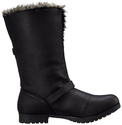 Qupid Women's Wyatte 54 Winter Boot Black N1r1uO