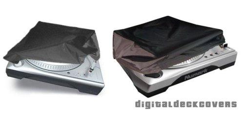 Turntable Stanton STR8 100 Protector DigitalDeckCovers