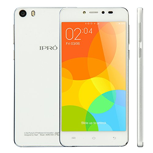 Unlocked Android 1280720 Smartphone Bluetooth product image