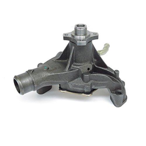 04 chevy blazer water pump - 8