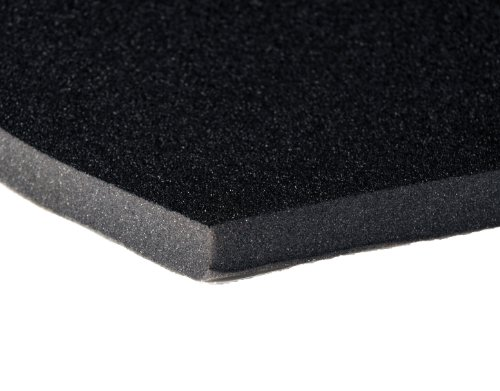 fatmat-hood-liner-34-x-54-x-3-4-thick-self-adhesive-automotive-sound-deadening-hood-liner-black-uret