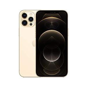 Novità Apple iPhone 12 Pro Max (256GB) - Oro 10