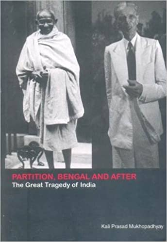 Buy Partition of Bengal & After: The Great Tragedy of India