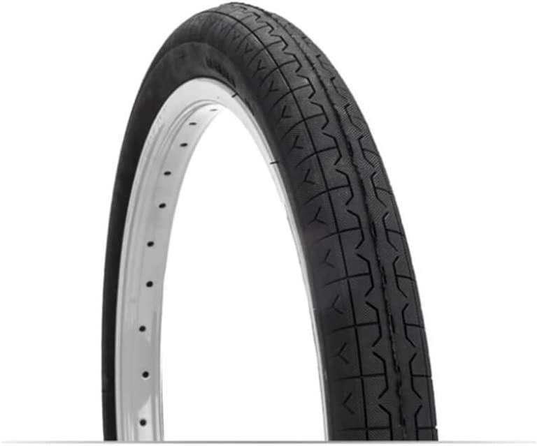 Huffy Bike Tire Replacement 16 20 24 26 27.5 29 White /& Black