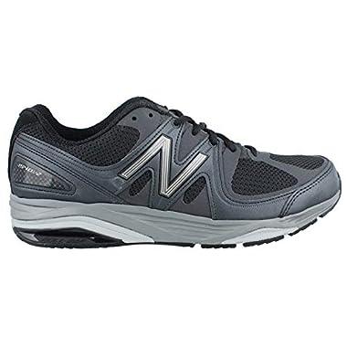 f88a88cd06566 New Balance Men's M1540V2 Running Shoe, Black, 11 2E US