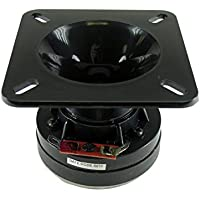 Tweeter for Roland KC 300 KC, 350 3-1/2 x 3-1/2 Compression Horn Tweeter