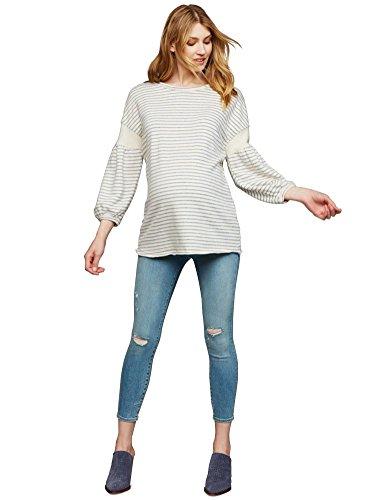 J Brand Jeans JBrand Secret Fit Belly Skinny Leg Maternity Jeans by J Brand Jeans