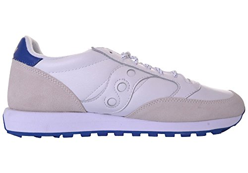White blu Art Jazz Edition O'leather Saucony Uomo Limited xHzwqawP