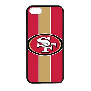 San Francisco 49ers Nice Iphone 5s Case Cover Shell (Laser Technology)