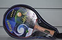 Aus Lagerverkauf! Kiepex Happy Game 5* Wettkampfschläger Tischtennisschläger...