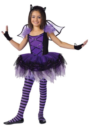 Batarina Child Costume - (Batarina Tutu Child Costumes)